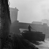 Grand Union Canal, London Photographic Print by John Gay