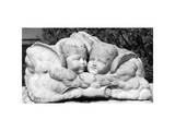 Cherubs Print by Jane Neville