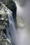 Close-Up of Victoria Falls Photographic Print