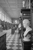 Wren Library, Trinity College, Cambridge, Cambridgeshire, Interior View of the Library Photographic Print by Eric De Mare