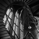 St Pancras Hotel, London Photographic Print by John Gay