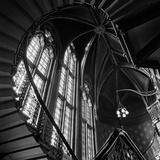 St Pancras Hotel, London Photographic Print by John Gay