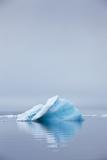 Iceberg, Svalbard, Norway Photographic Print