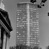 Vickers Tower, London, the Vickers Tower, Now known as Millbank Tower Photographic Print by John Gay