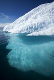 Iceberg in Disko Bay Photographic Print