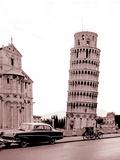 Pisa Italy C1960 Photographie