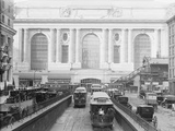 Grand Central Station Photographic Print