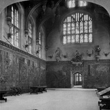 Great Hall, Hampton Court Palace, Richmond-Upon-Thames, London Photographic Print