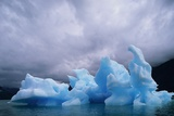 Iceberg Along Alaskan Wilderness Photographic Print