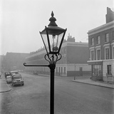 Dame Street, Islington, London Photographic Print by John Gay