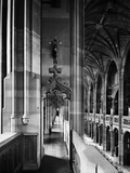 John Rylands Library, Manchester Photographic Print by H. Bedford Lemere