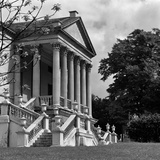 Chiswick House, Burlington Lane, Chiswick, Greater London Photographic Print by John Gay