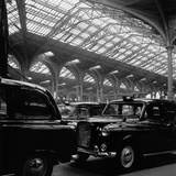 Liverpool Street Station, London Photographic Print by John Gay