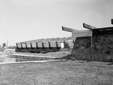 External View of Taliesin West Photographic Print