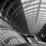 Paddington Station, London Photographic Print by John Gay