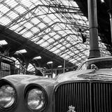 Liverpool Street Station, London Photographie par John Gay