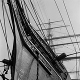 Cutty Sark, Greenwich, London Photographic Print by John Gay