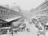 Quincy Market Photographic Print