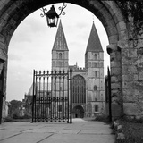 Southwell Minster, Nottinghamshire Photographic Print by Hallam Ashley