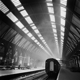 Kings Cross Station, London Photographic Print by John Gay