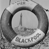 Blackpool, Lancashire Photographic Print by John Gay