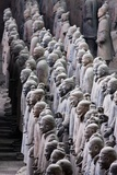 Terracotta Army Photographic Print