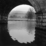 Chatsworth House, Chatsworth Park, Chatsworth, Derbyshire Photographic Print by John Gay