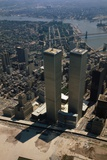 New York's World Trade Center Photographic Print