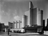 Odeon Cinema, Parsons Hill, Woolwich, London Photographic Print by John Maltby