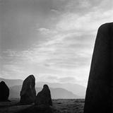 Castlerigg Stone Circle, St Johns Castlerigg, Cumbria Photographic Print by John Gay
