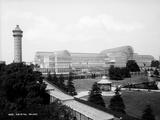 Crystal Palace, Sydenham, London Photographic Print