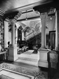 Leighton House, 12 Holland Park Road, London, Home of Lord Frederic Leighton Photographic Print by H. Bedford Lemere