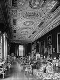 Harewood House, West Yorkshire Photographic Print by H. Bedford Lemere