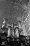 King's College Chapel, Cambridge, Interior View Photographic Print by Eric De Mere