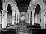 St Marys Church, Amersham, Buckinghamshire Photographic Print by Henry Taunt