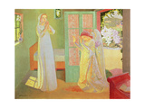The Annunciation, 1913 Giclee Print by Maurice Denis