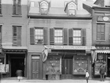 Thomas Paine's House on Bleecker Street Photographic Print