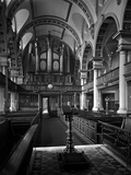 St Brides Church, Fleet Street, London Photographic Print