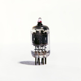 1900s 20th Century Vacuum Tube from Radio Photographic Print