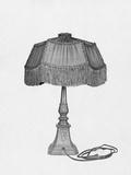 General Electric Lamp Reproduction photographique