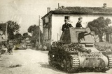 The Panzerjäger I (Tankhunter 1) Photographic Print