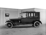 Rolls Royce Silver Ghost, a Side View of a Rolls Royce, These Were Produced Between 1906-1925 Photographic Print by H. Bedford Lemere