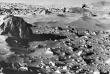Photo of the Surface of Mars Photographic Print