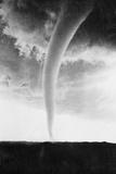 Tornado Fotodruck