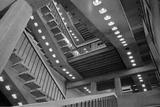 University Centre, Granta Place, Cambridge, Cambridgeshire, Interior View Photographic Print by Eric De Mere