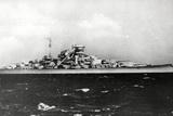 The Bismark - German Battleship Photographic Print