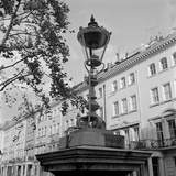 Ennismore Gardens, Knightsbridge, London Photographic Print by John Gay