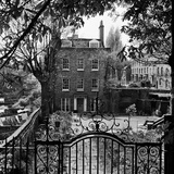 Gardnor House, Hampstead, London Photographic Print by John Gay