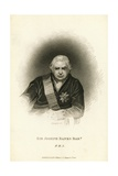 Engraving after Sir Joseph Banks, Bt Giclee Print by Thomas Phillips
