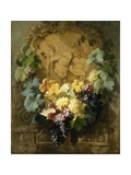 A Tribute to Bacchus Giclee Print by Jean-Baptiste Robie
